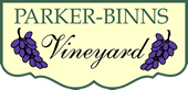 Parker-Binns Vineyard Estate Wines – Tours & Wine Tasting near Asheville, Greenville/Spartanburg & Tryon NC